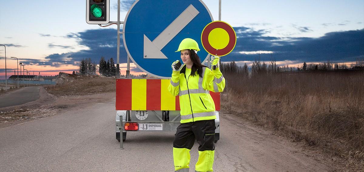 liikenteenohjaus